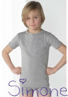 Zoizo shirt 2.6.00.000.95 basic grey melange wintercollectie 2016 kinderboetiek simone