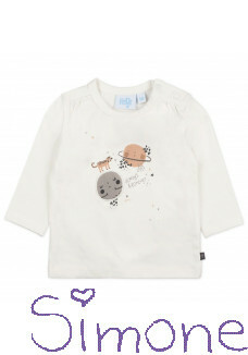 Feetje longsleeve 516.01573 off white better together wintercollectie 2020 kinderboetiek simone