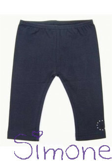 Lofff legging B9112-01 dark blue