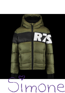 Raizzed jas Tacoma thorpe green wintercollectie 2020 kinderboetiek simone