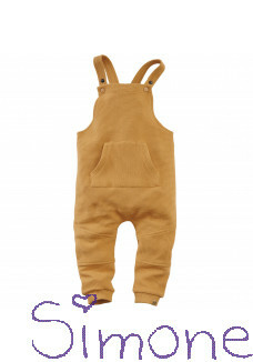 Z8 mini limited edition Clove curry wintercollectie 2020 kinderboetiek simone