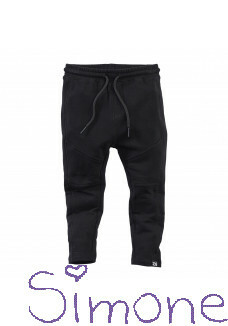Z8 broek mini limited edition Cumin black wintercollectie 2020 kinderboetiek simone