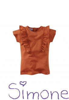 Z8 limited edition Ebony happy henna zomercollectie 2021 kinderboetiek simone